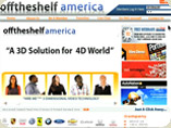 Watch Off The Shelf America Website Demonstration Video