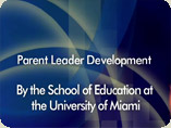 Watch Parent Leader Development Video
