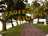 Watch Professor Evo Video